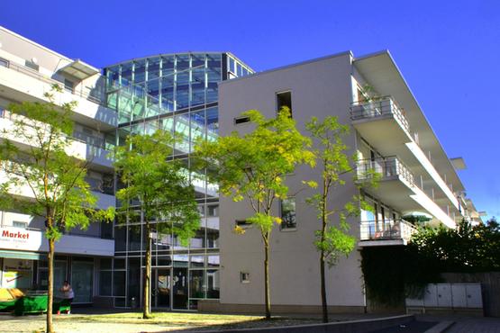 Galeriahaus Muenchen