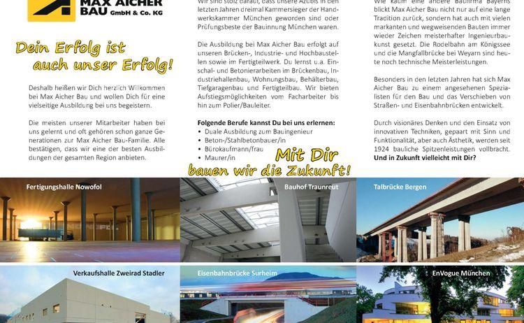 Maxaicherbau Azubiflyer2015 Bild Seite 2