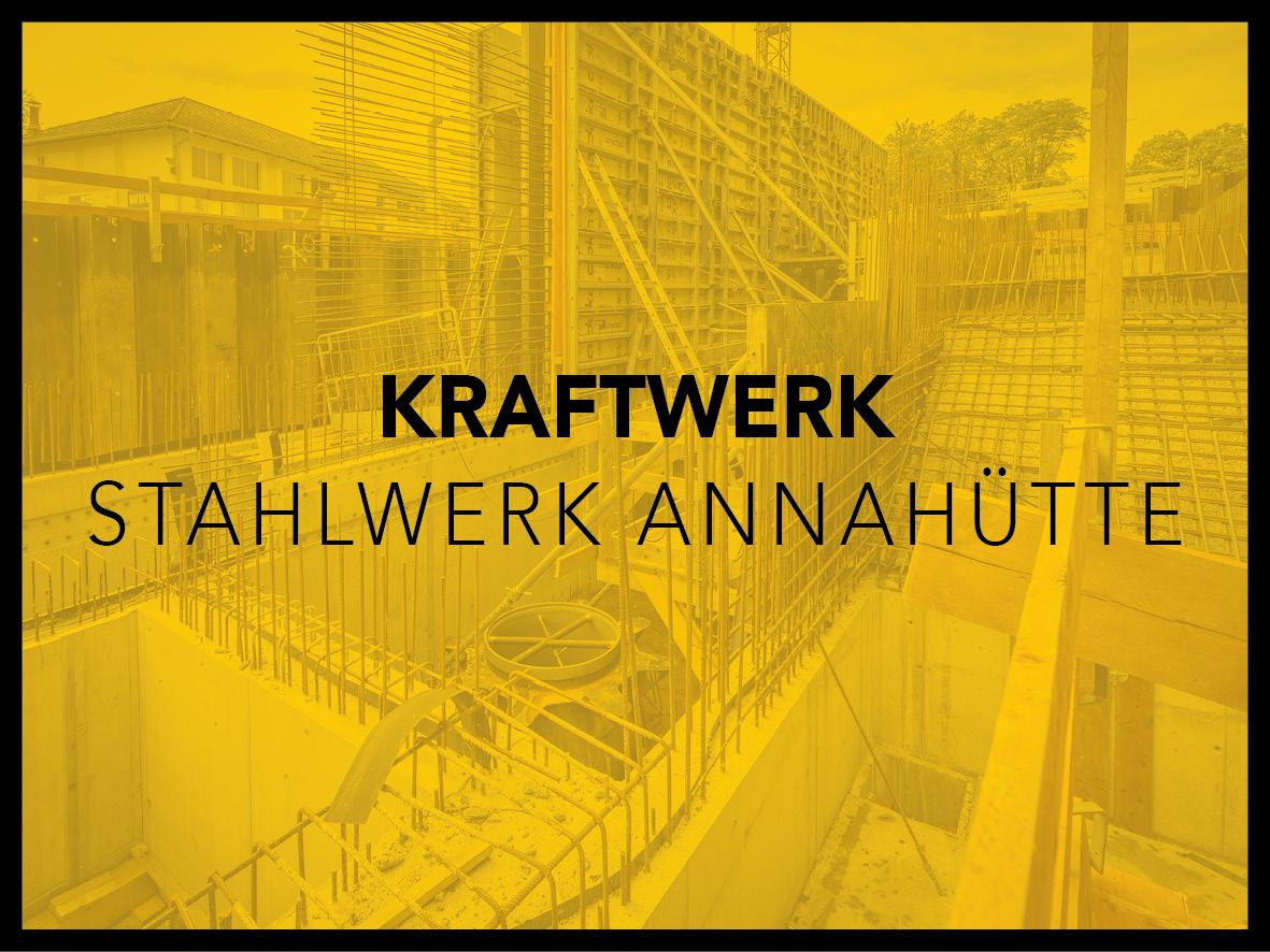 SAH Kraftwerk