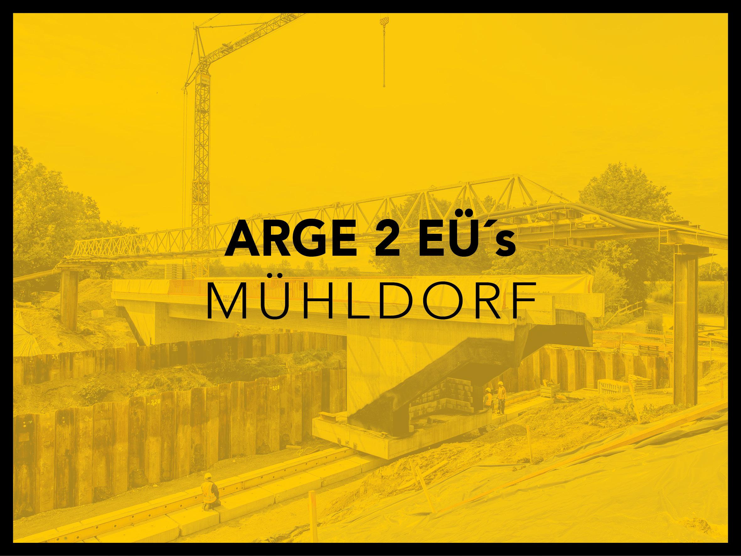 ARGE EÜ´s Mühldorf