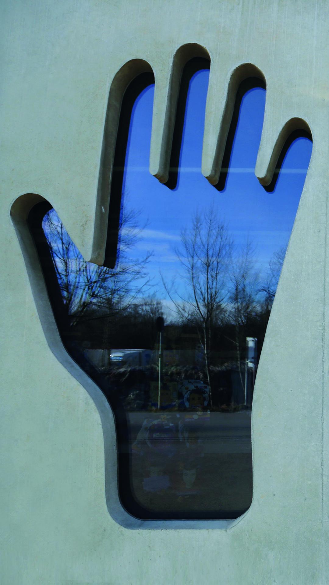 Chiba Hand