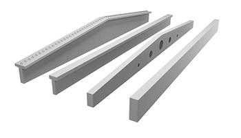 Hochbau Dachbinder
