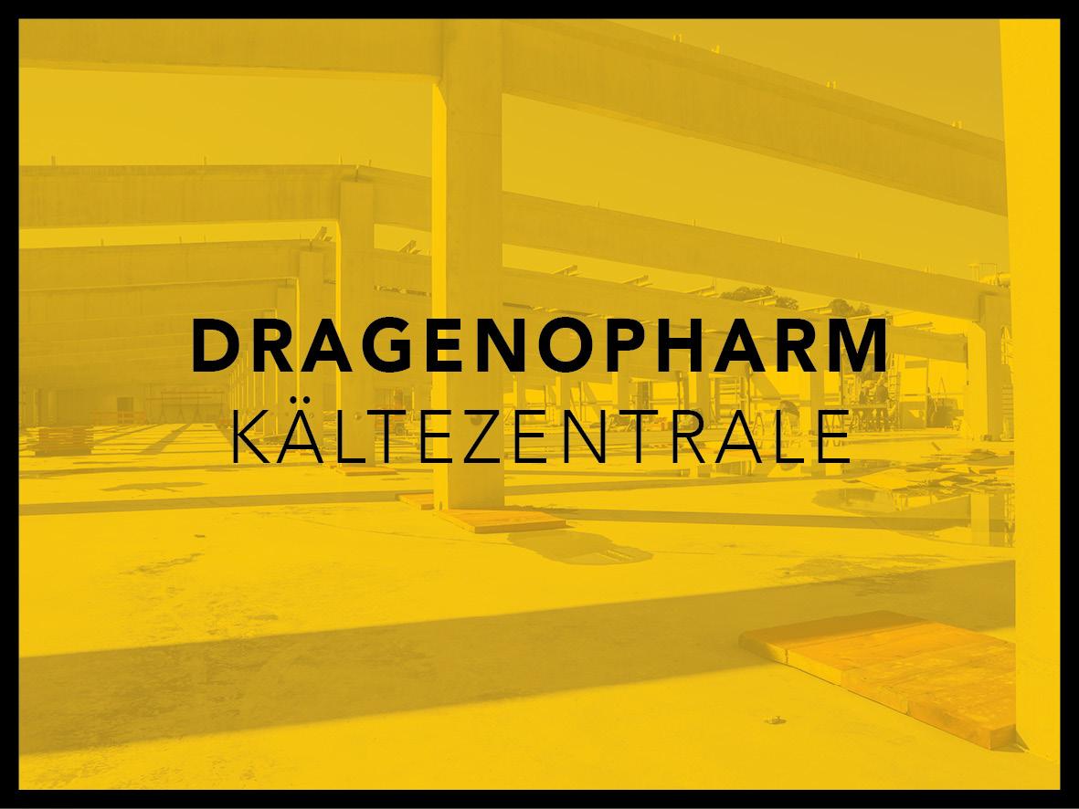 Dragenopharm Käktezentrale