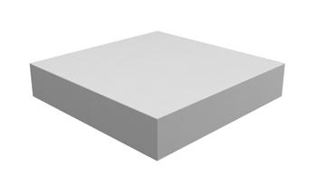 Hochbau Fundamentplatte