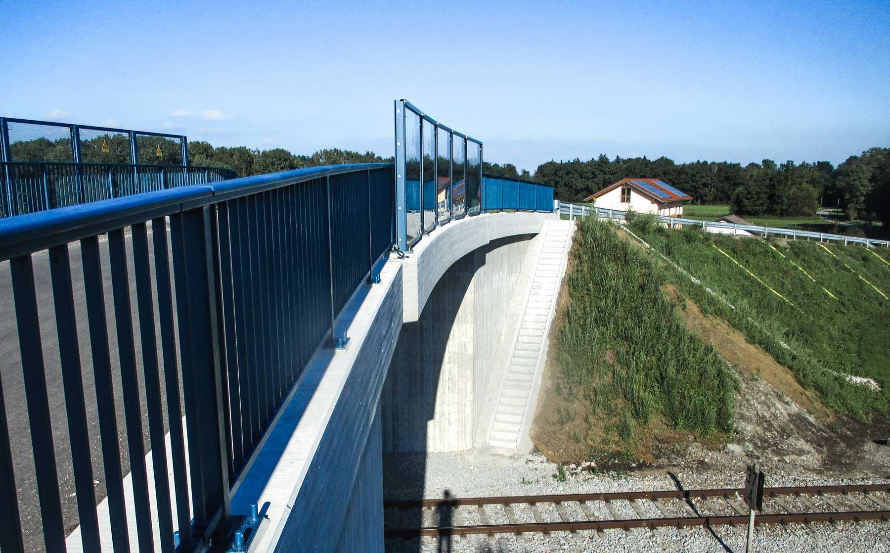 Esbach Brücke