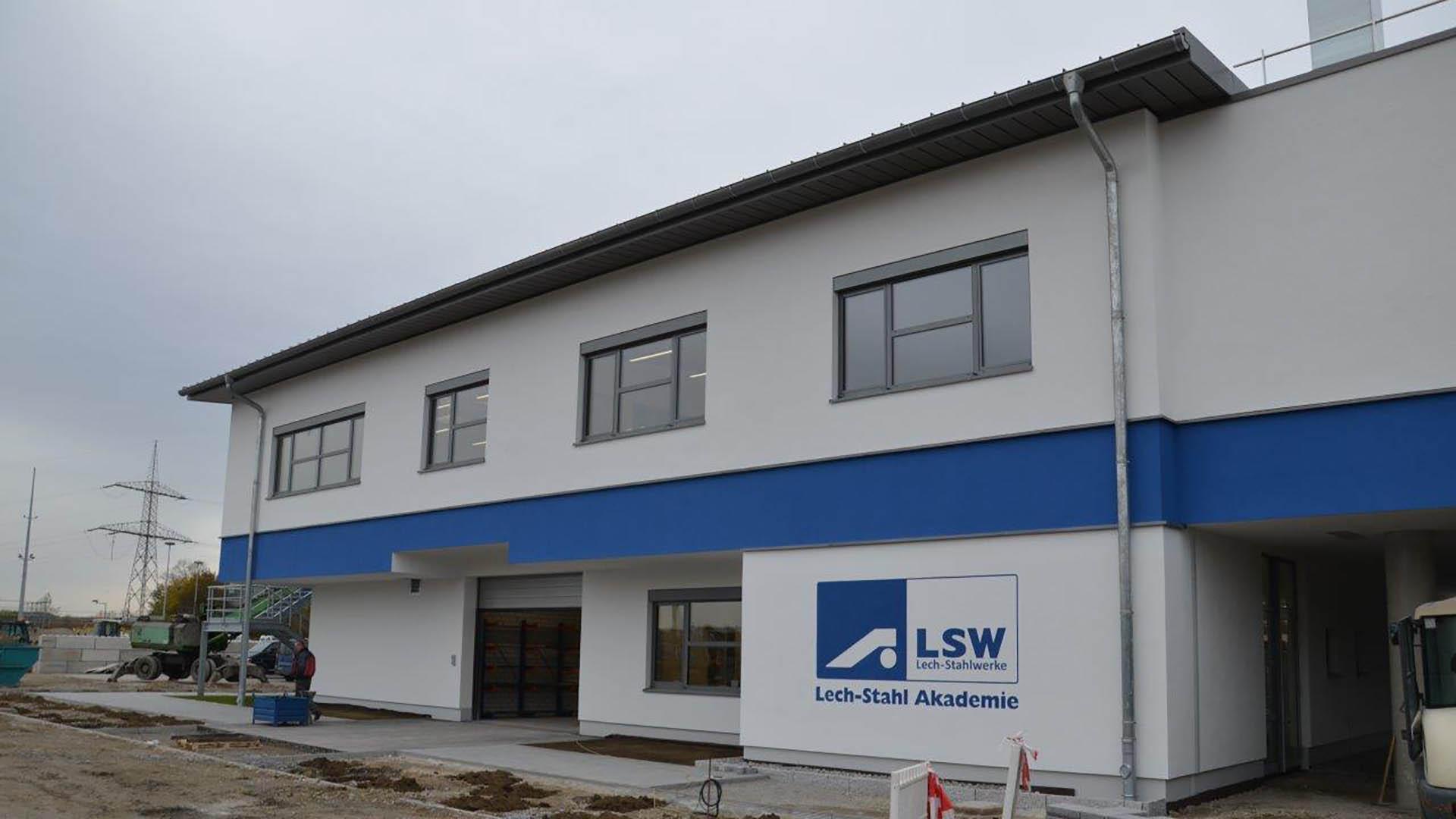 Ausbildungszentrum - LSW