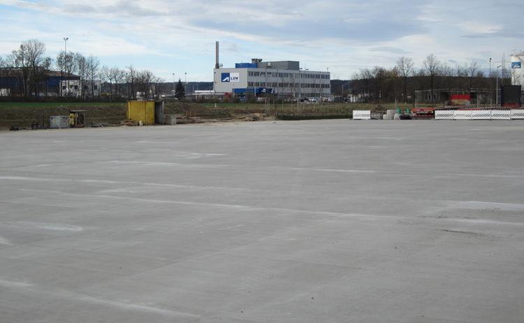 Lsw Lkw Parkplatz 5
