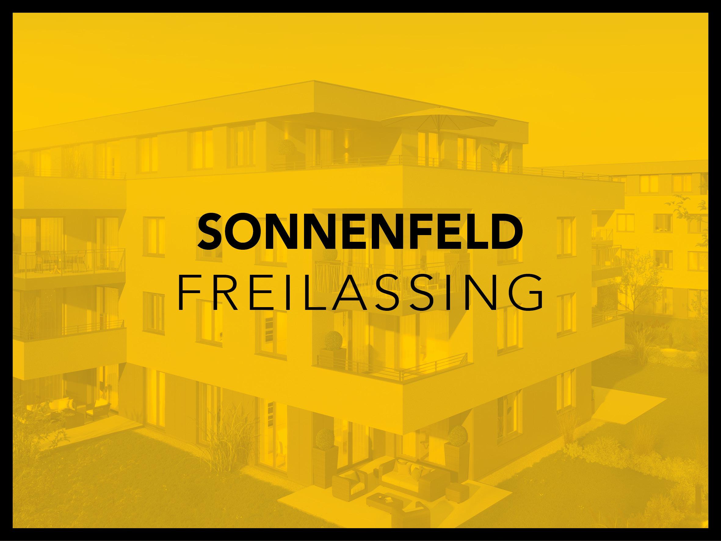 Sonnenfeld Freilassing
