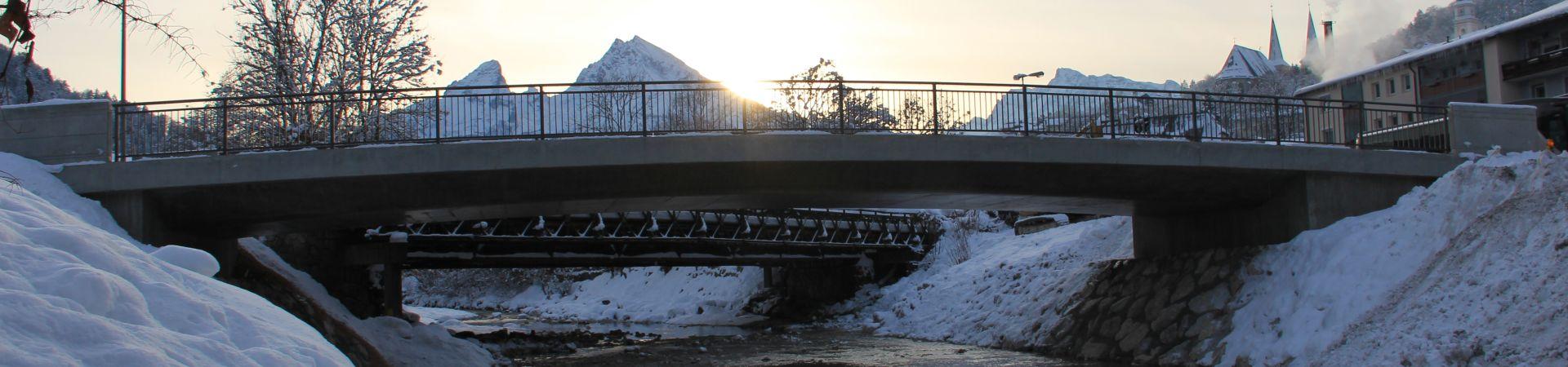 Titelbild Breitwiesenbruecke Berchtesgaden
